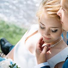 Wedding photographer Vitaliy Antonov (Vitaly). Photo of 19.06.2017