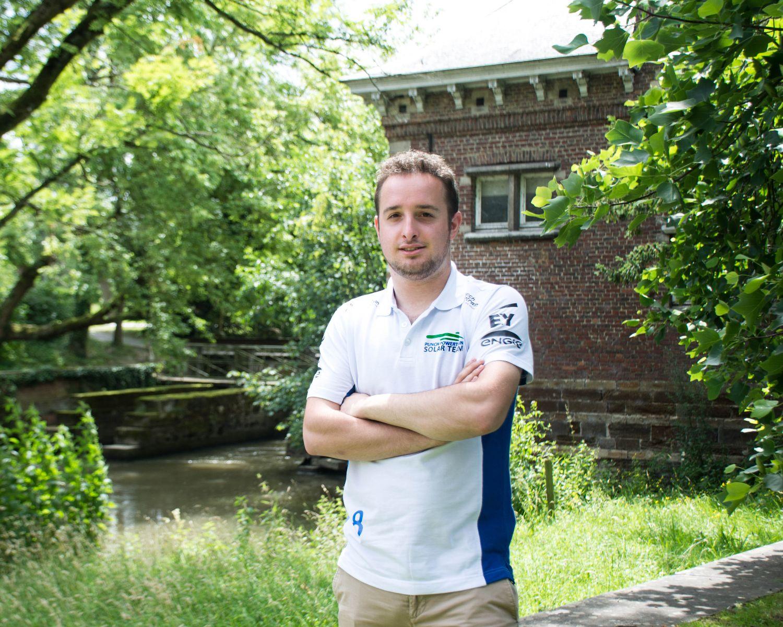 Jasper Schrijvers