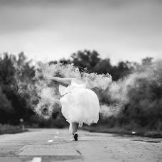 Wedding photographer Artem Arkadev (artemarkadev). Photo of 24.12.2016