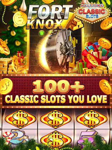 Download Classic Slots - Free Casino Slot Games MOD APK 7