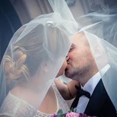 Wedding photographer Ilya Voronin (Voroninilya). Photo of 18.07.2017