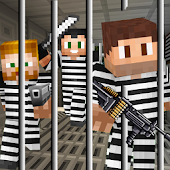 Most Wanted Jail Break