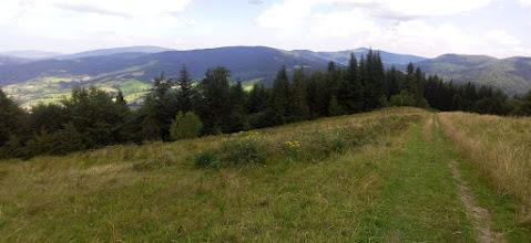 Photo: G8091151 Lubomierz - na Jaworzynie