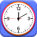 Clock - Digital Clock Live Wallpaper icon