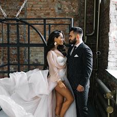 Wedding photographer Olga Golovizina (Golovizina). Photo of 21.08.2018