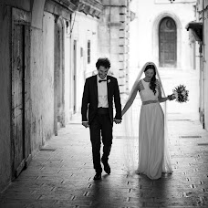 Wedding photographer Marco Colonna (marcocolonna). Photo of 30.10.2017