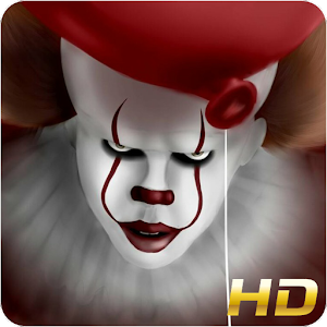 Pennywise wallpaper android apps on google play - Pennywise wallpaper ...
