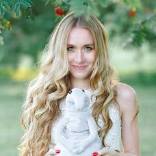 Wedding photographer Anastasiya Alekseeva (Anastasyalex). Photo of 23.09.2017