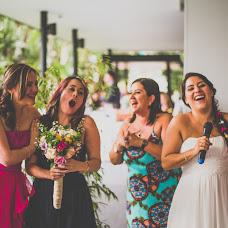Wedding photographer jhonatan hoyos (jhonatanhoyos). Photo of 04.10.2015