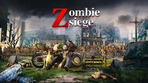 Zombie Siege: Last Civilization u0635u0648u0631 1