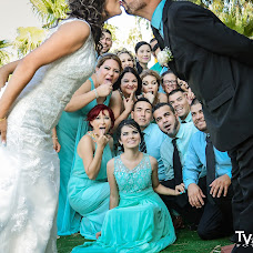 Wedding photographer tomas valenzuela (valenzuela). Photo of 15.07.2015