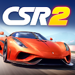 CSR Racing 2 v1.6.2 build 1324 [ROOT + Ulrta Mod]