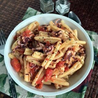 Calamari In White Wine Sauce Recipes.