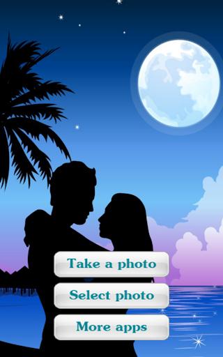 玩免費模擬APP|下載フォトフレーム-Sweet Lo app不用錢|硬是要APP