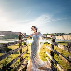 Wedding photographer Dávid Moór (moordavid). Photo of 06.06.2017