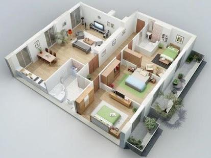 Floor Planner 5D- screenshot thumbnail ...