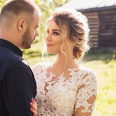 Wedding photographer Svetlana Amelina (SvetlanaAmelina). Photo of 18.06.2018