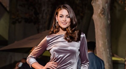 The former Miss World said the comments affected her deeply.