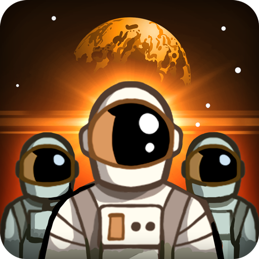 Idle Tycoon: Space Company APK Cracked Download