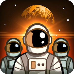 Idle Tycoon: Space Company 1.2.4.1 APK MOD | appmarsh.com