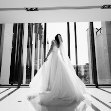Wedding photographer Natalya Dunay (dunai). Photo of 23.10.2017