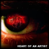 Heart of an Artist