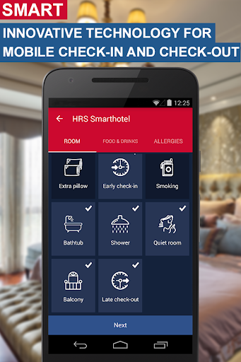 Hotel Search HRS (New) ss2