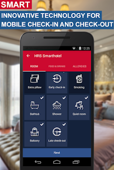 Hotel Search HRS (New)