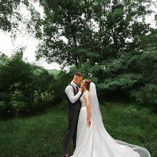 Wedding photographer Galickiy Dmitriy (GALIK). Photo of 25.07.2018