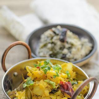 Spicy Potato Masala Recipes