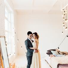 Wedding photographer Nazar Petryshak (PetryshakN). Photo of 17.02.2017