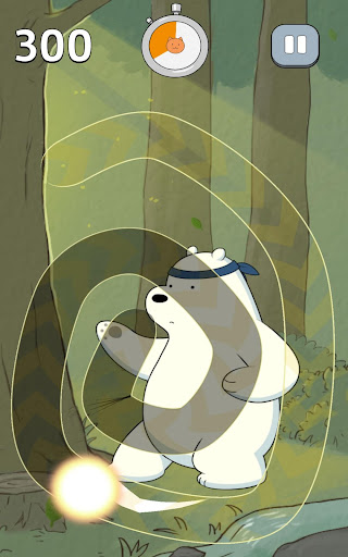 Free Fur All u2013 We Bare Bears  screenshots 9
