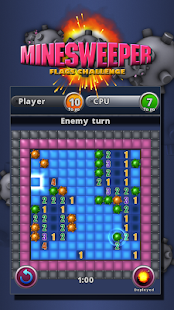 Minesweeper Flags- screenshot thumbnail