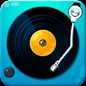 DJ Studio icon
