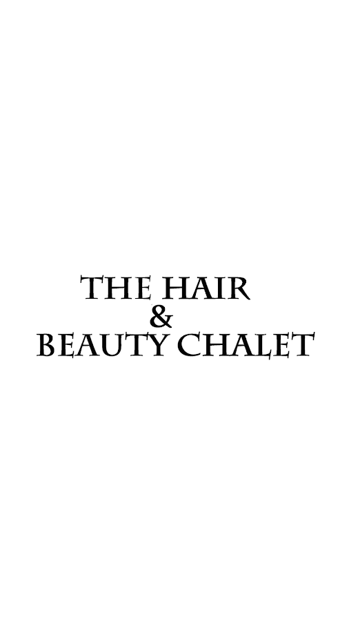 The Hair and Beauty Chalet- screenshot