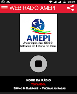 Download WEB RADIO AMEPI For PC Windows and Mac APK 1 0 - Free Music