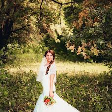 Wedding photographer Natalya Yurchenko (Natali647). Photo of 01.07.2015