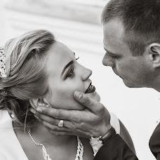 Wedding photographer Yuliya Sokrutnickaya (sokrytnitskaya). Photo of 31.08.2017