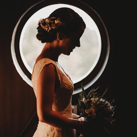 Wedding photographer Ari Hsieh (AriHsieh). Photo of 12.12.2017