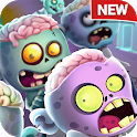 Zombies Inc : Idle Clicker Tycoon Game icon