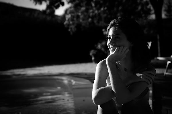 Il tuo sorriso, la mia luce di FabiS