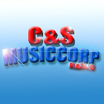 C&S Musiccorp Radio Icon