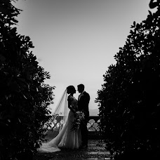 Wedding photographer Gianmarco Vetrano (gianmarcovetran). Photo of 07.04.2018