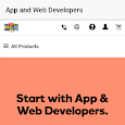 App and Web Developers icon