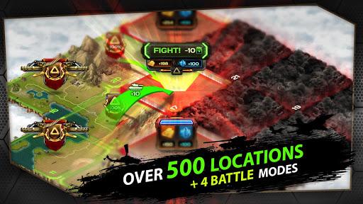 AOD: Art of Defense u2014 Tower Defense Game apkdebit screenshots 13