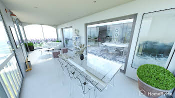 Villa 6 pièces 288 m2