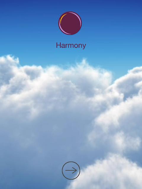 Harmony - Hypnosis Meditation screenshots