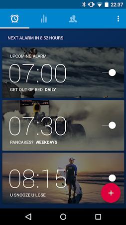 Red Bull Alert | Alarm clock 1.0.3 screenshot 51747