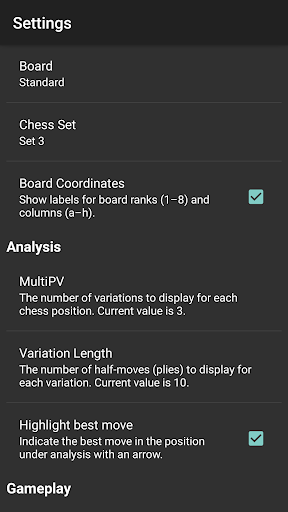 Fun Chess Puzzles Free - Play Chess Tactics 2.7.8 screenshots 7