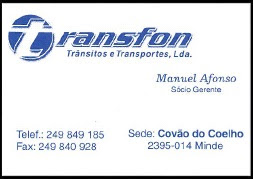 Transfon, Lda.